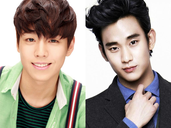 Lee Hyun Woo Ikut Komentar Soal Akting Kim Soo Hyun