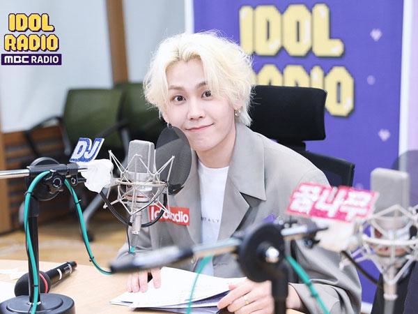 Ilhoon BTOB Umumkan Mundur Sebagai DJ 'Idol Radio', Isyaratkan Rilis Album?