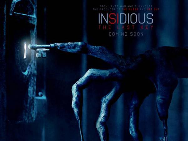 Kengerian Akhirnya 'Pulang ke Rumah' di Bocoran Terbaru 'Insidious 4'