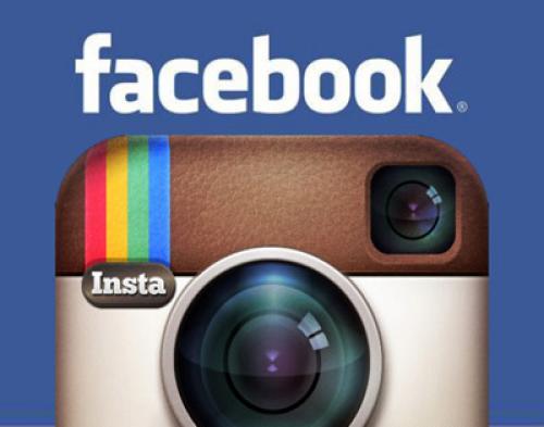 Facebook Akusisi Instagram US$ 1Miliar