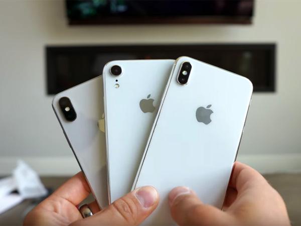 iPhone Terbaru Diprediksi Mengecewakan karena Hal Ini