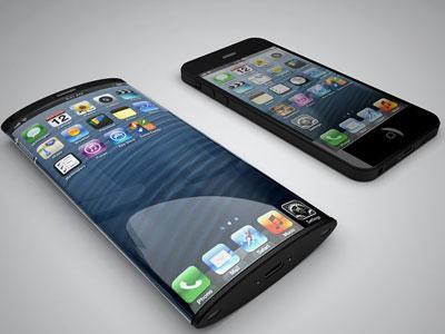 iPhone 6 Kemungkinan Gunakan Layar Raksasa