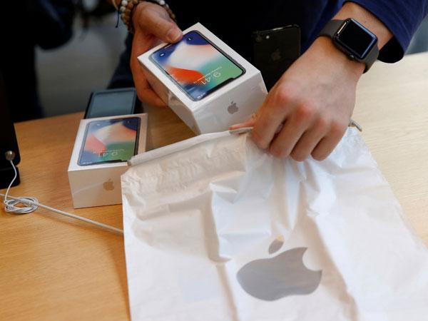 Lebih Cepat dari Perkiraan, iPhone X Siap Mendarat di Indonesia Akhir Tahun!