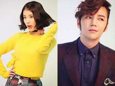IU Jatuh Cinta Pandangan Pertama Pada Jang Geun Suk di 'Pretty Man'