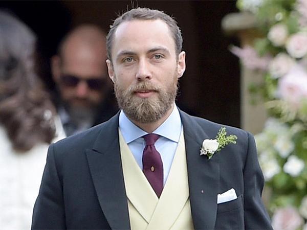 Sosok James, Adik Kate Middleton yang Tarik Perhatian Namun Berjuang Lawan Gangguan Mental