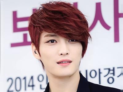 Jaejoong JYJ Akan Bintangi Drama Bareng Lee Bum Soo dan Siwan ZE:A?