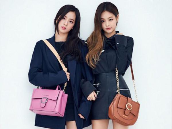 Hal Ini Jadi Cara Unik Untuk Jisoo dan Jennie Black Pink Dekat