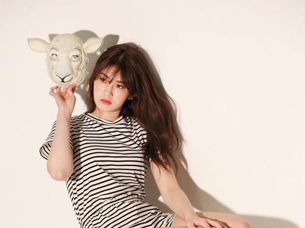Jeon Somi Ungkap Perasaan Sedihnya Soal Unnies
