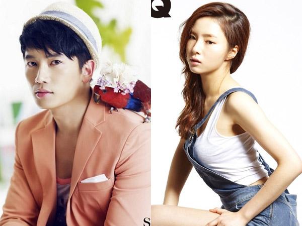 Ji Sung Akan Berpasangan dengan Shin Se Kyung dalam Drama Terbaru KBS?