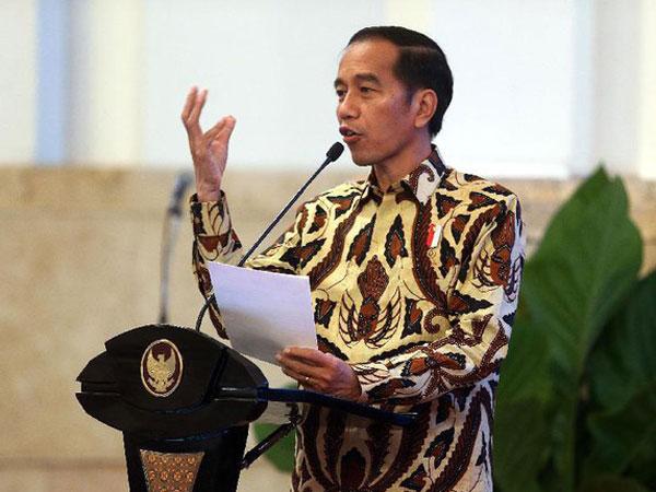 Tema Unik Rapat Kerja Presiden Jokowi: 'Diplomasi Zaman Now' Miliki Agenda Penting Ini