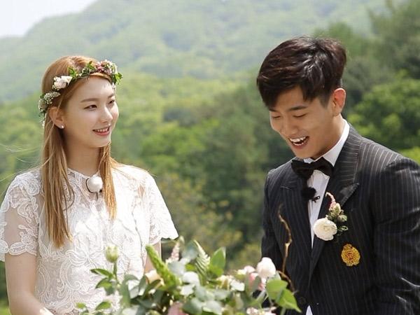 Tengah 'Nyaman', Ini Kata Jota MADTOWN Saat Disinggung 'Perceraian' dengan Kim Jin Kyung