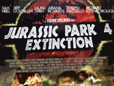 Jurassic Park 4 Siap Ramaikan Bioskop di 2014