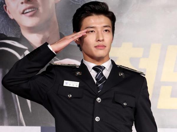 Tanggal Masuk Wajib Militer Kang Ha Neul Sudah Dikonfirmasi, Kapan?