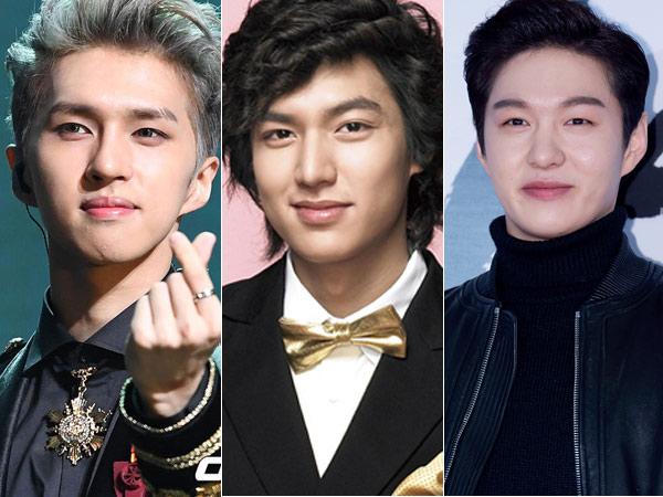 Selain Changsub, Idola K-Pop Ini Juga Siap Jadi Goo Jun Pyo di Musikal 'Boys Before Flowers'