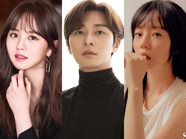 Kim So Hyun, Park Seo Joon, Hingga Im Soo Jung Dipastikan Hadiri MMA 2019
