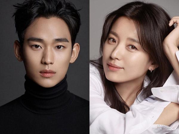 Kim Soo Hyun dan Han Hyo Joo Tolak Bintangi Series Netflix 'Finger', Alasannya?
