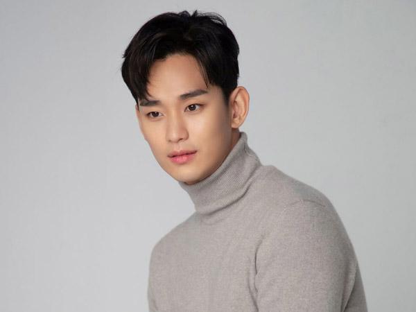 Comeback Setelah 5 Tahun, Kim Soo Hyun Dikonfirmasi Bintangi Drama Baru tvN