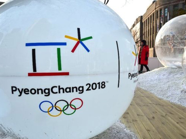 Beberapa Tanda Makin Mesranya Hubungan Korsel-Korut di Olimpiade PyeongChang 2018