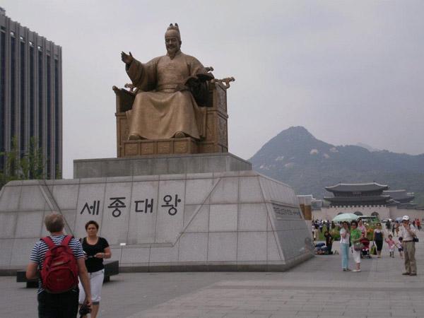 Sempat Jadi Negara Termiskin, Begini Rahasia Korea Selatan Maju