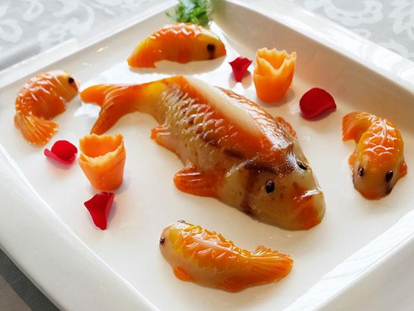 Gong Xi Fa Chai, Yuk Buat Kue Ikan Pembawa Rejeki Saat Imlek