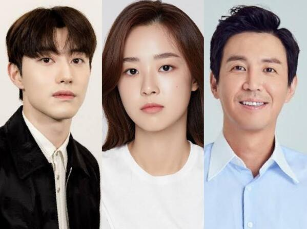 Kwak Dong Yeon, Choi Ye Bin dan Choi Won Young Gabung Jadi Pemain Tetap 'Delicious Rendezvous'