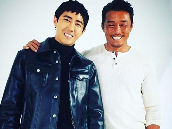 Kelanjutan ZE:A Belum Jelas, Kwanghee Dikonfirmasi Pindah ke Agensi Choo Sung Hoon