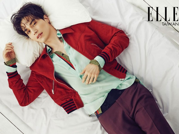 Ini yang Disesali Lee Dong Wook dari Keputusannya untuk Menjadi Aktor
