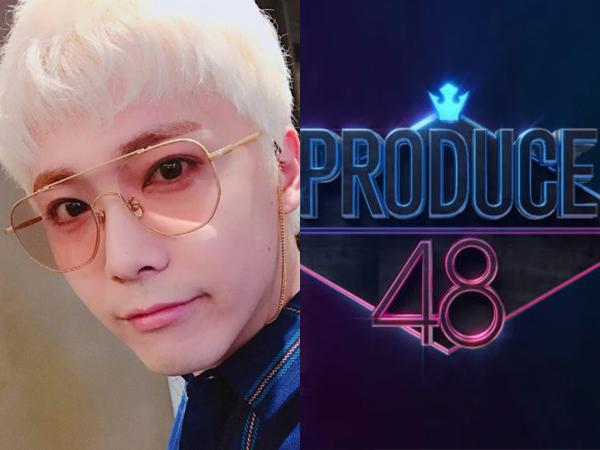 Hongki FT Island Dilaporkan Bakal Berpartisipasi di 'Produce 48', Sebagai Apa?