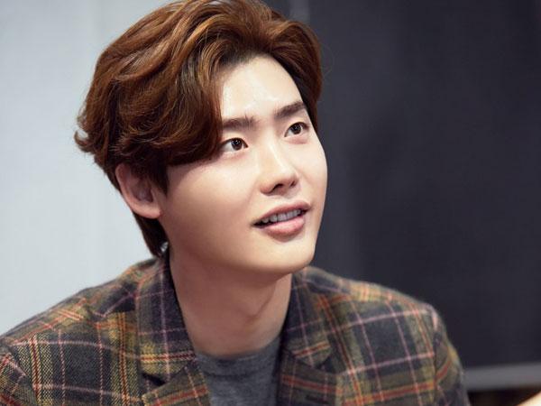 Tanpa Bayaran, Lee Jong Suk Dikonfirmasi Main Drama Baru Sutradara 'While You Were Sleeping'