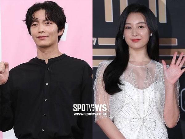 Lee Min Ki dan Kim Ji Won Ditawari Main Drama Baru Penulis 'Another Oh Hae Young'