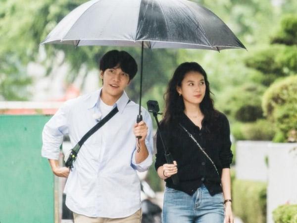 Lee Seung Gi dan Han Hyo Joo Punya Kesamaan Tapi Pernah Salah Paham