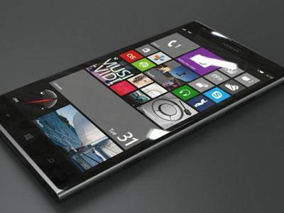 Akhir September, Nokia Siap Rilis Lumia 1520?