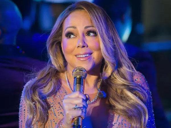 Reaksi Mariah Carey dan Pihak Manajemennya Soal Insiden Lipsync di Malam Tahun Baru