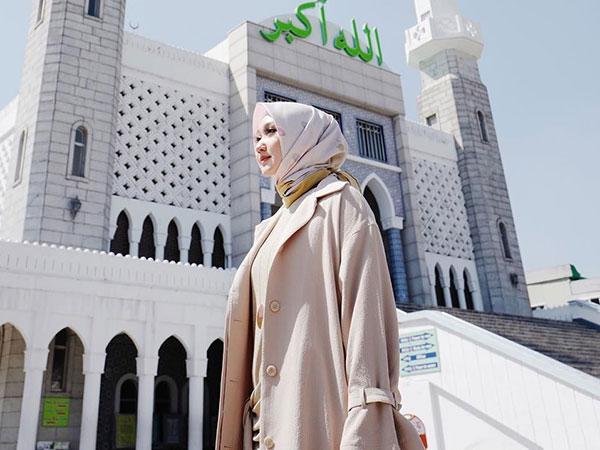 Wisata Muslim ke Masjid-Masjid Terbesar di Korea Selatan Yuk