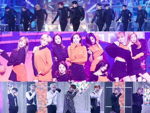 Usung Konsep 'Time Slip', Sederet Idola K-Pop ini Bakal Tampil di '2016 MBC Music Festival'!