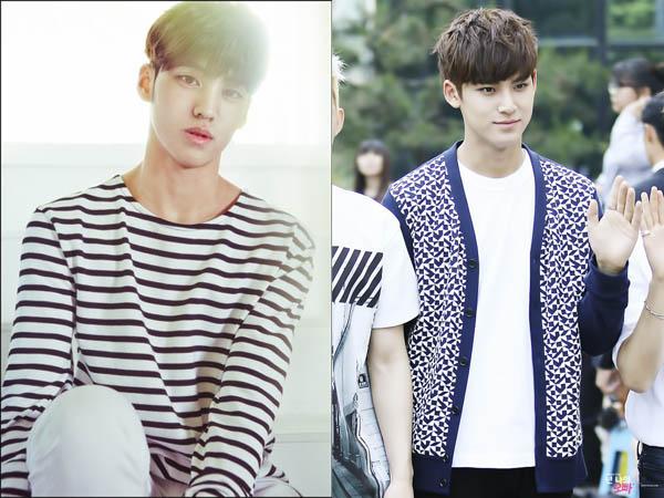 Dianggap Mirip Mingyu Seventeen, Peserta Jebolan 'Superstar K6' Ini Jadi Perbincangan Netizen