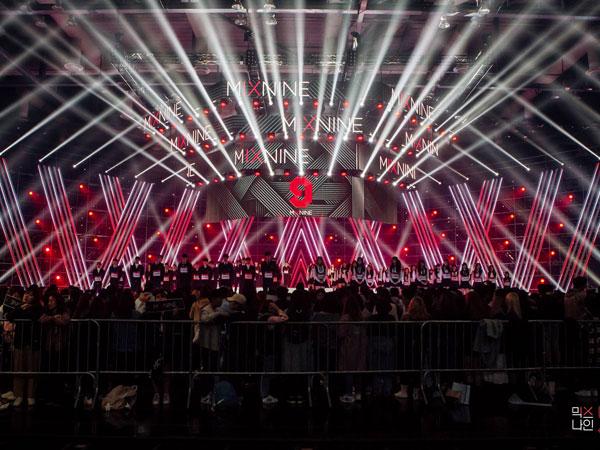 Tak Hanya Debut, Grup Pemenang 'MIXNINE' Juga Dikabarkan Gelar Tur Dunia!