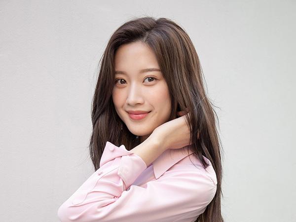 Moon Ga Young Bicara Tentang Kesuksesan Karirnya Usai 14 Tahun Berkarir