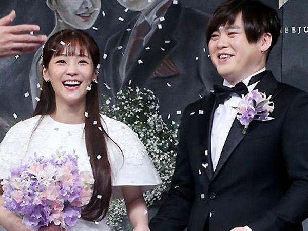 Selamat Moon Hee Jun dan Soyul Crayon Pop Dikaruniai Anak Pertamanya!