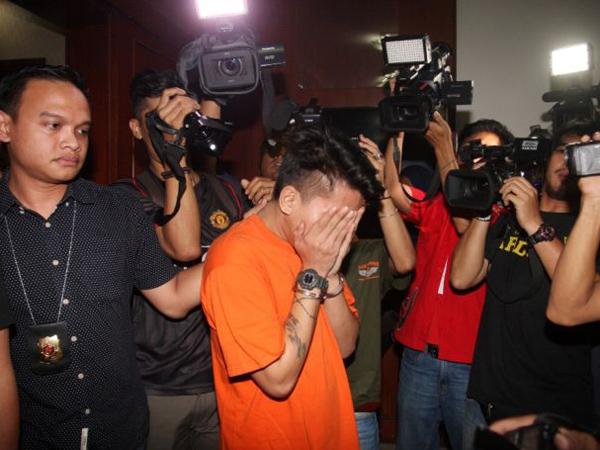 Diperiksa Polisi, Artis TM Akui Memiliki Tarif Kencan 80 Juta
