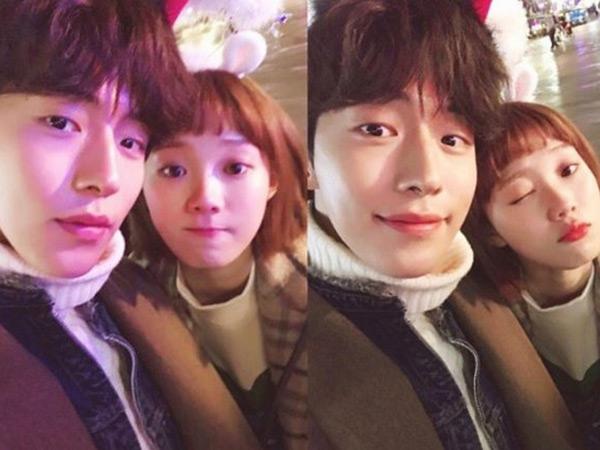 YG Entertainment Akhirnya Konfirmasi Hubungan Nam Joo Hyuk dan Lee Sung Kyung!