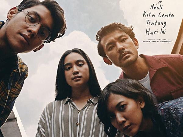 Seminggu Tayang, NKCTHI Jadi Film Indonesia Pertama Raih 1 Juta Penonton di Tahun 2020