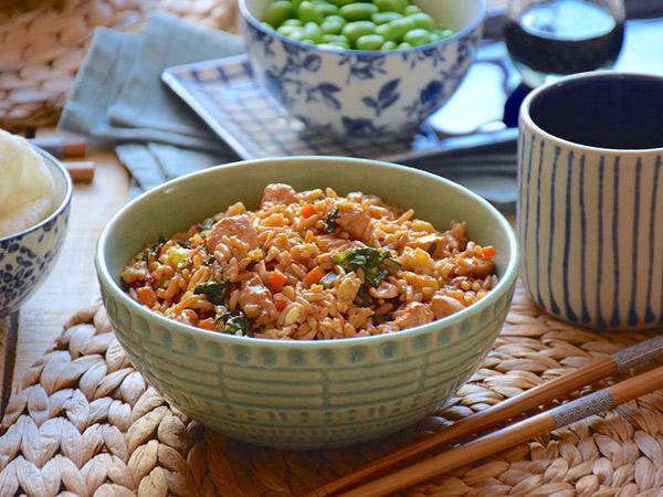 Kenalan Sama Berbagai Inovasi Nasi Goreng Lezat dari Berbagai Negara Ini, Yuk!