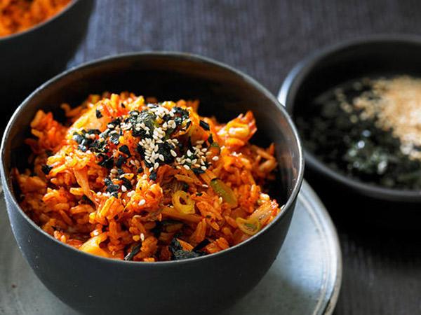 Bikin Nasi Goreng Mudah A la Korea Buat Menu Sahur, Yuk!