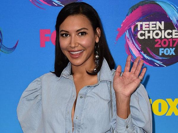 Bintang 'Glee' Naya Rivera Ditangkap Polisi Atas Tudingan Pemukulan