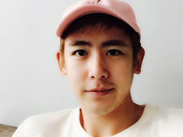 Bersikeras Tak Ingin 'Jodohkan' Adiknya dengan Member 2PM, Apa Alasan Nichkhun?