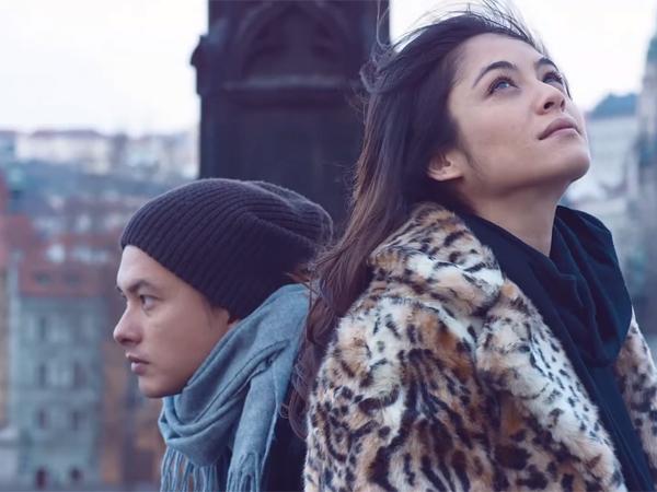Nicholas Saputra dan Mariana Renata Balikan di Serial Mobile Drama Terbaru?