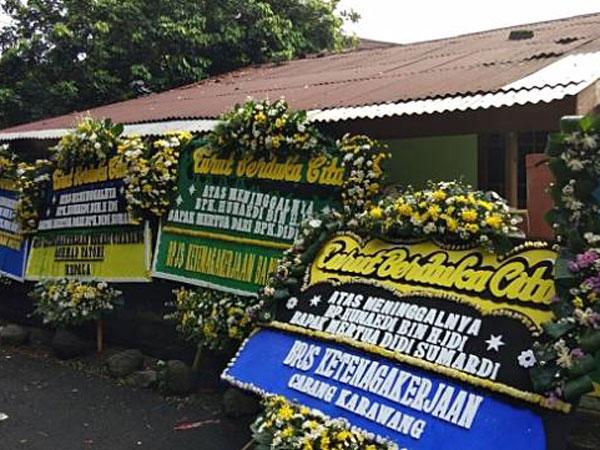 Kesaksian Detik-detik Pensiunan TNI Pondok Labu Ditusuk hingga Tewas di Depan Mata Sang Istri