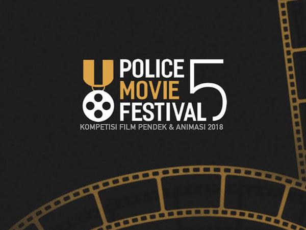 Kembali Bangkitkan Sisi Manusiawi Kekinian di Ajang 'Police Movie Festival 5'!