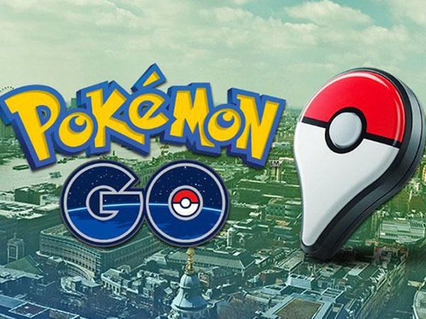 Jadi Tren, 'Pokemon Go' Akan Diangkat Ke Layar lebar?